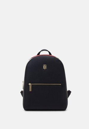 ESSENCE BACKPACK CORP - Rucksack - blue