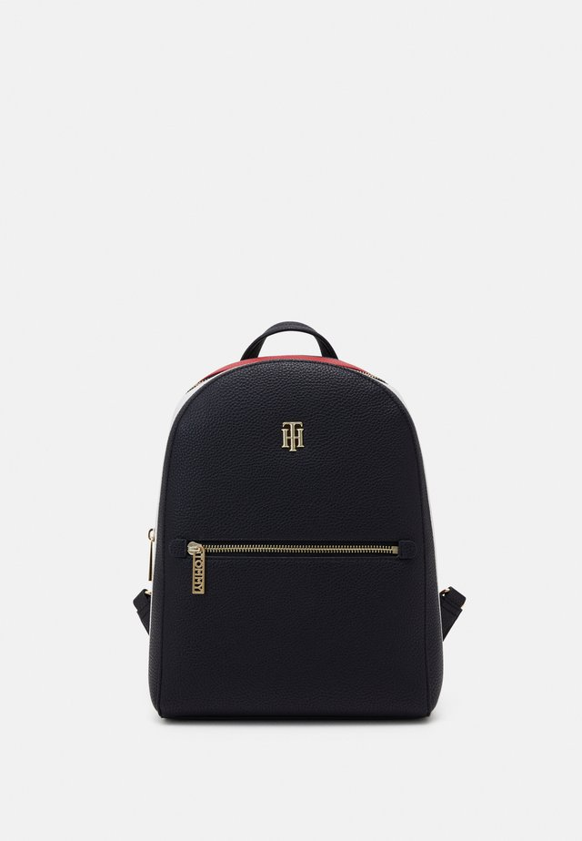 ESSENCE BACKPACK CORP - Batoh - blue