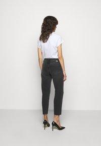 Boyish - TOMMY HIGH RISE - Jeans a sigaretta - space odyssey - 2