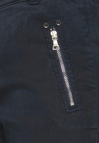Mos Mosh - GILLES PANT - Cargo trousers - navy - 7