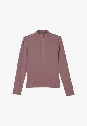 RIPPWARE - Long sleeved top - purple