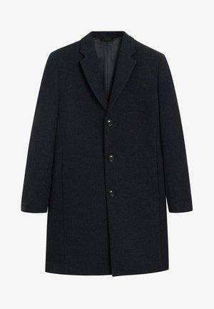 UTAH - Krátký kabát - námořnická modrá