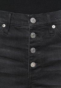 J.CREW TALL - BILLIE - Jeans slim fit - night sky - 4