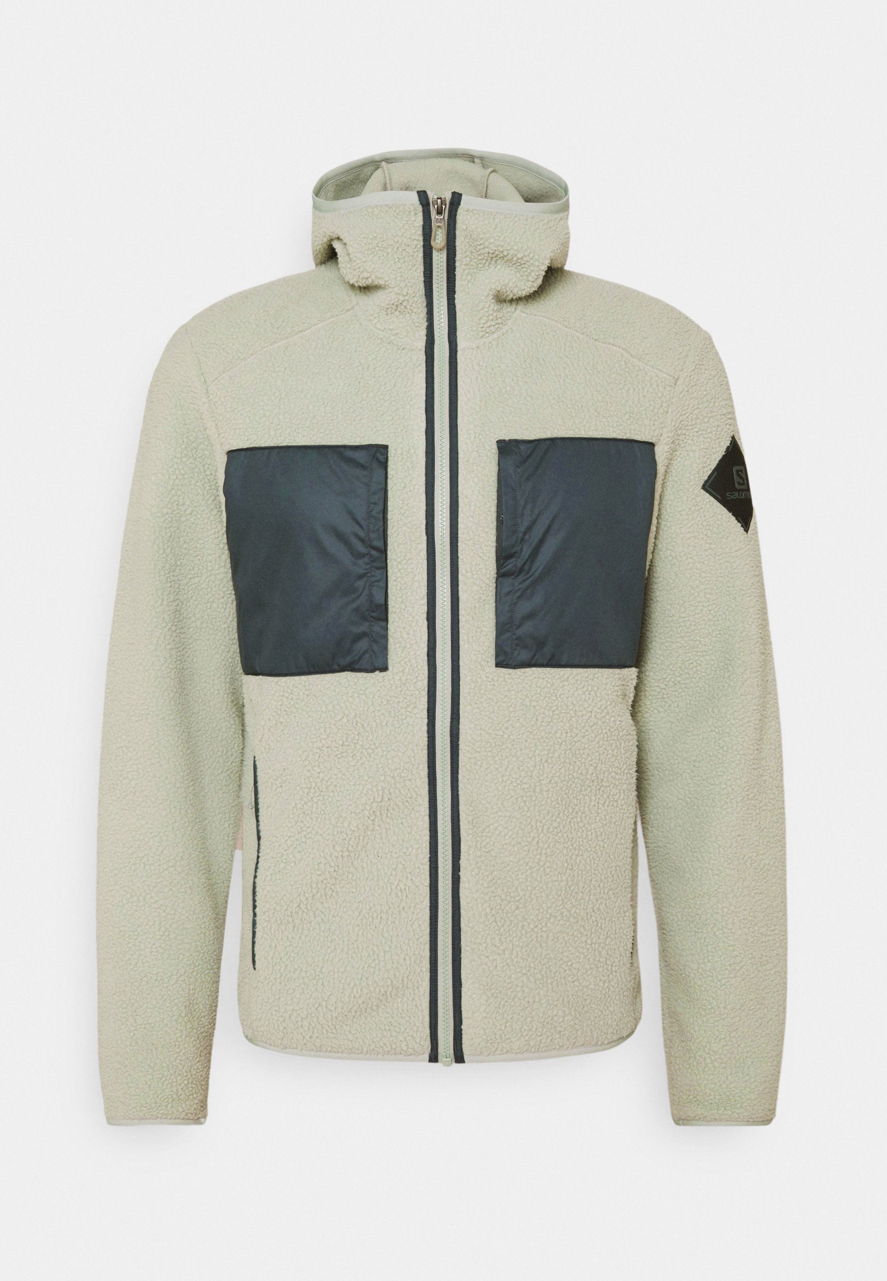 Uomo SNOWSHELTER TED HOODIE - Giacca in pile