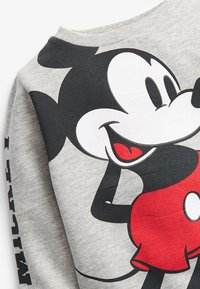 Next - MICKEY MOUSE JERSEY CREW NECK SWEATER - Maglione - grey - 2