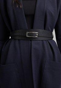 Esprit - Waist belt - black - 1