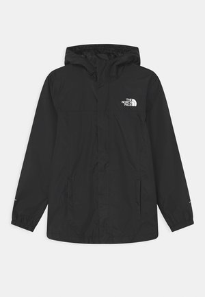 RESOLVE REFLECTIVE - Chaqueta outdoor - black