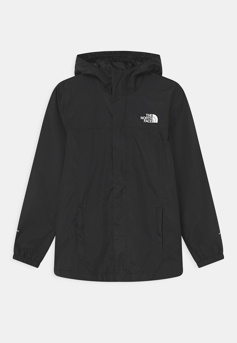The North Face - RESOLVE REFLECTIVE - Outdoorová bunda - black