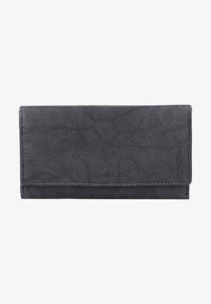 Wallet - nightblue