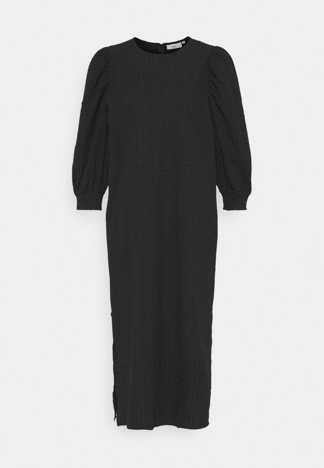 HURSINE - Vapaa-ajan mekko - black
