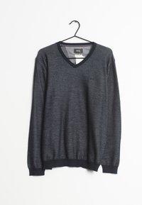 BRAX - Sweatshirt - blue - 0