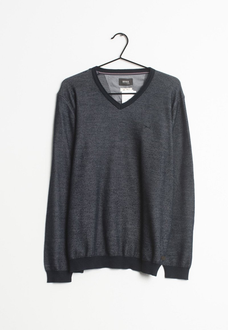 BRAX - Sweatshirt - blue