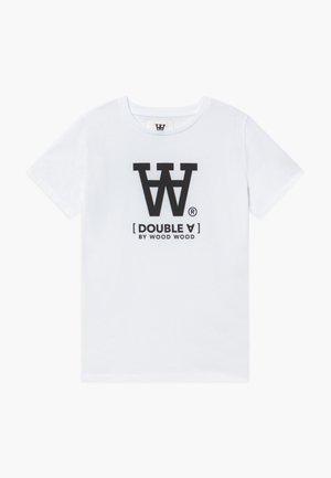 OLA KIDS - T-shirt imprimé - bright white