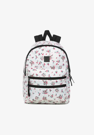 Rucksack - beauty floral marshmallow