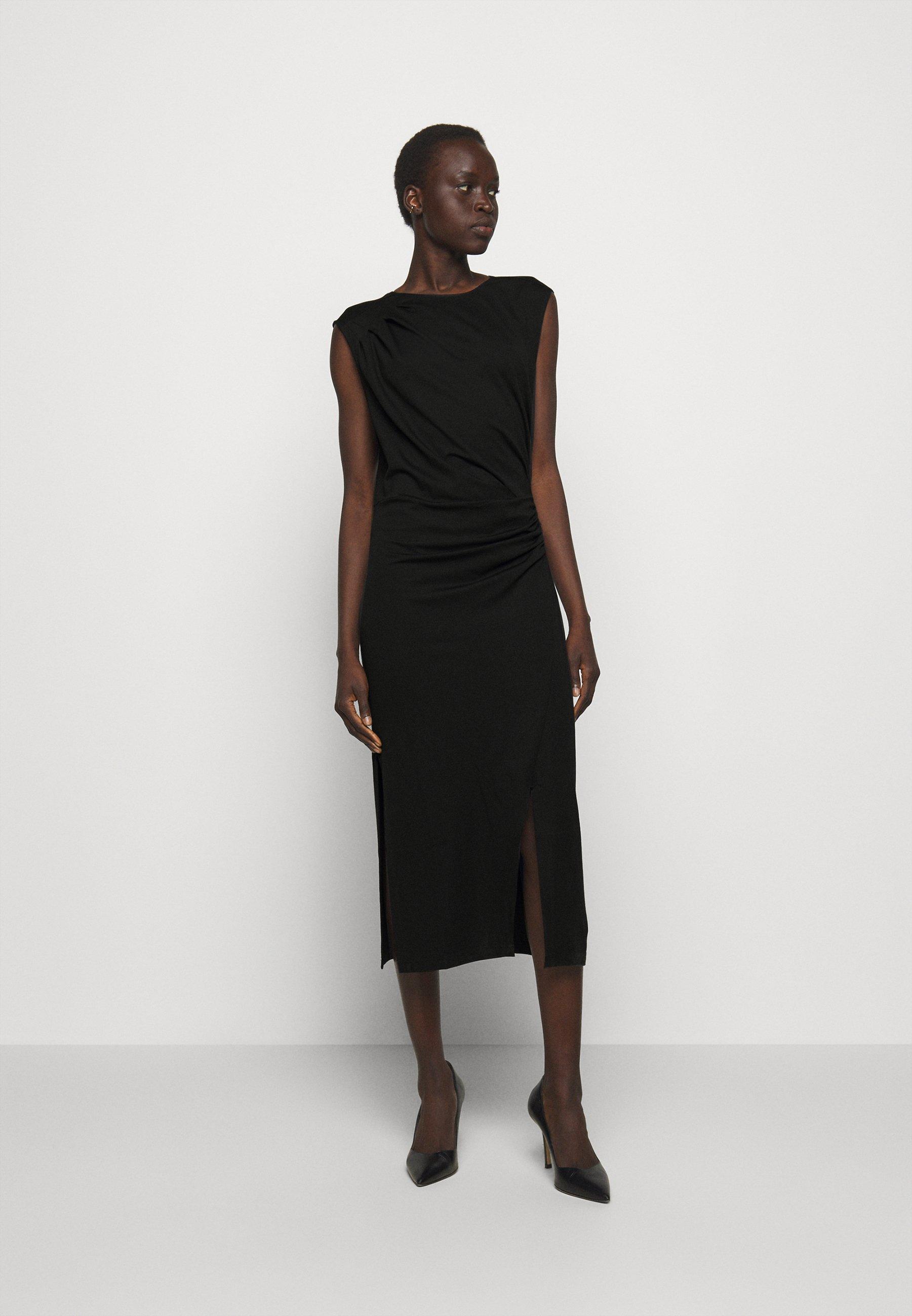 Women MODENA PLEAT DRESS - Shift dress