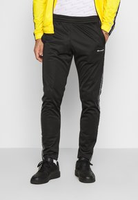 Champion - TRACKSUIT TAPE - Chándal - yellow - 3