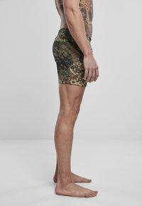 Brandit - Boxer shorts - flecktarn - 3
