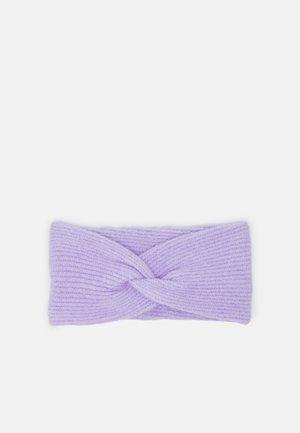 PCBENILLA HEADBAND  - Čelenka - lavender