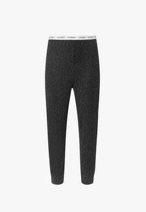 Pyjama bottoms - dark grey
