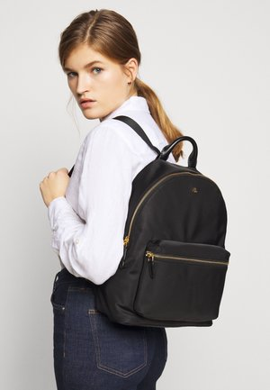 CLARKSON BACKPACK  - Plecak - black