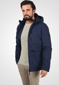 Blend - WINTERJACKE MARCO - Winter jacket - navy - 2