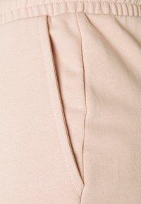 Bruuns Bazaar - PARLA ELLA PANT - Tracksuit bottoms - soft rose - 2