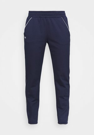 TRICOT PANT - Tracksuit bottoms - midnight navy