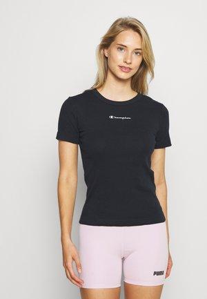 CREWNECK - Camiseta básica - navy