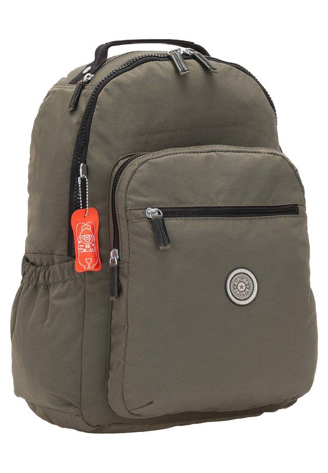 SEOUL GO  - School bag - cool moss [75u]