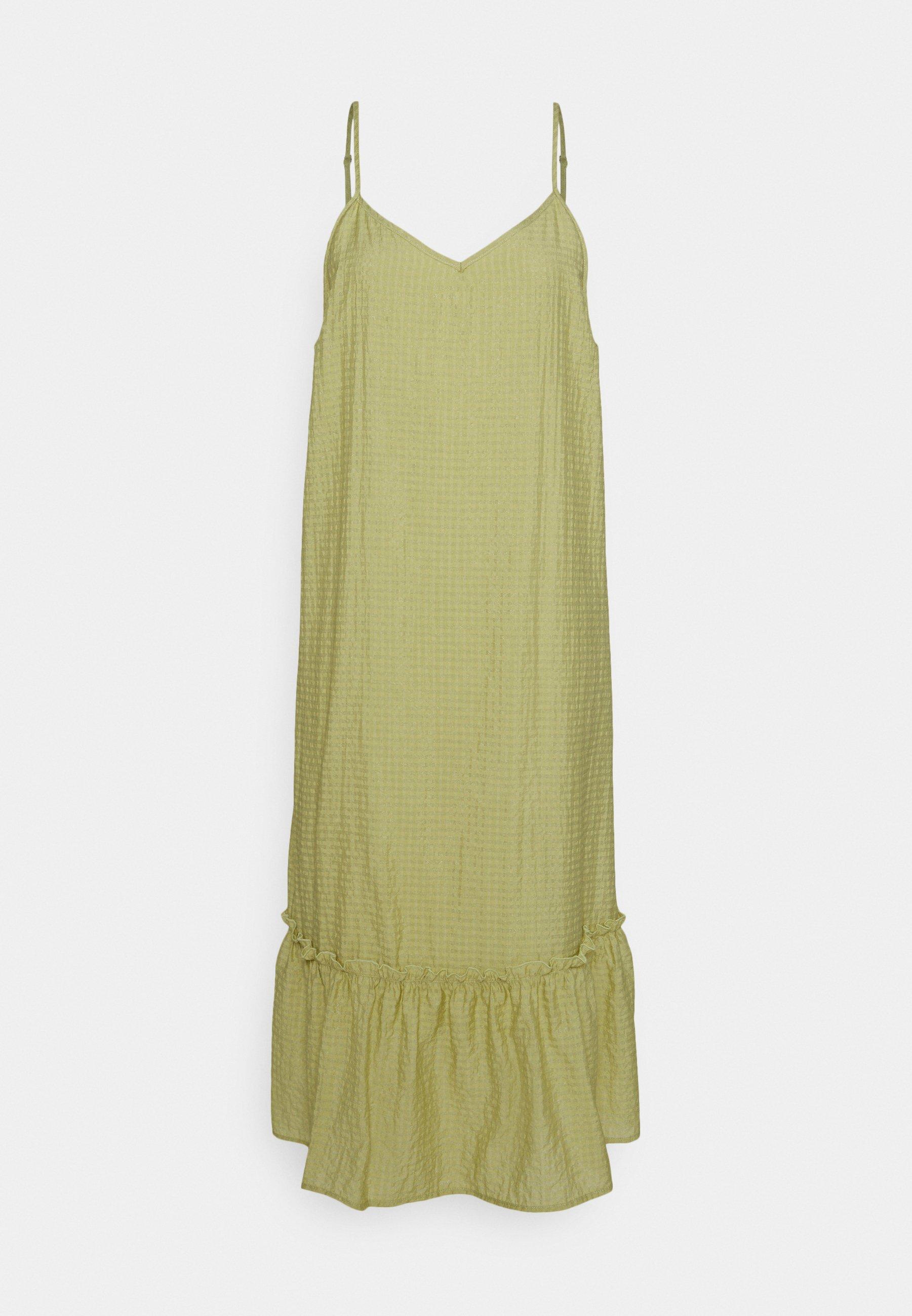 Women SAFFIRA DRESS - Day dress