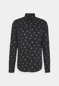 CHEMISE - Shirt - black
