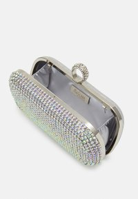 Mascara - Clutch - silver-coloured - 2