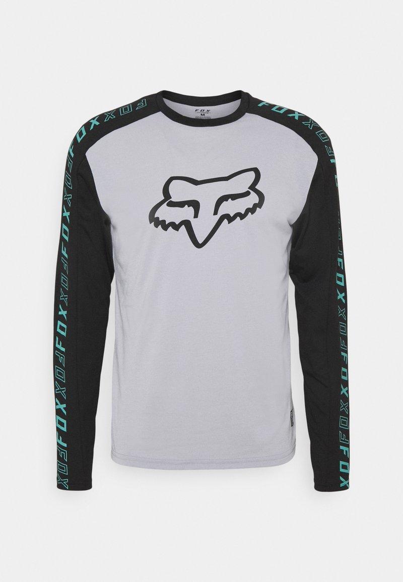 Fox Racing - RANGER - Langarmshirt - grey