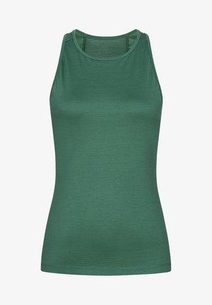 JONSER  - Sports shirt - blau - grün
