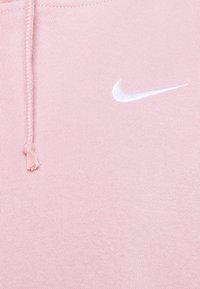 Nike Sportswear - HOODIE TREND - Sweat à capuche - champagne - 4