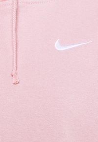 Nike Sportswear - HOODIE TREND - Sweat à capuche - champagne - 2