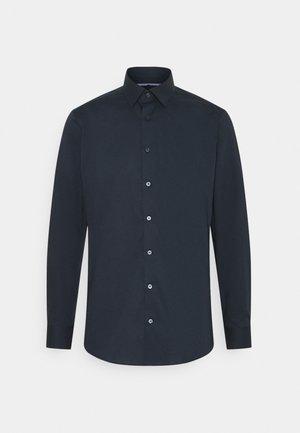 SUPER SLIM FIT - Formální košile - marine