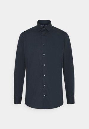 SUPER SLIM FIT - Koszula biznesowa - marine