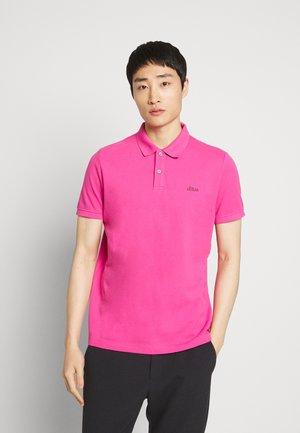 Polo shirt - fresia
