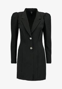 River Island - Vestido de tubo - black - 4