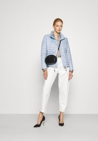 MICHAEL Michael Kors - ECO PUFFR - Down jacket - pastel blue - 1