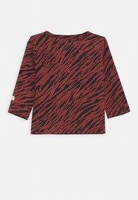 Noppies - KROONSTAD  - Long sleeved top - mahoganey - 1