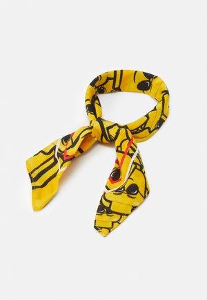 LEGO BANDANA UNISEX - Scarf -  yellow