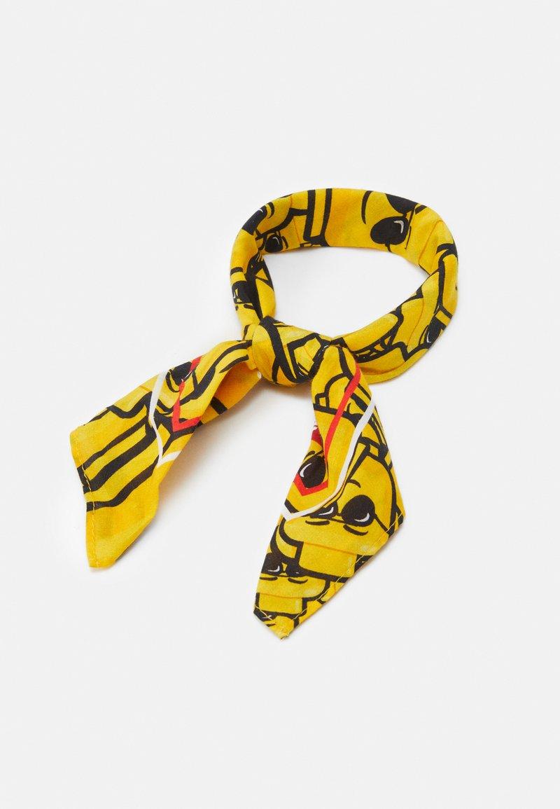 Levi's® - LEGO BANDANA UNISEX - Halsduk -  yellow