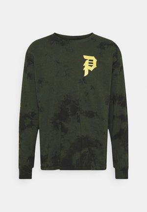 DOOM - Långärmad tröja - green