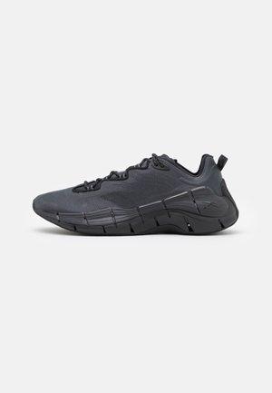 ZIG KINETICA II UNISEX - Sneakersy niskie - core black