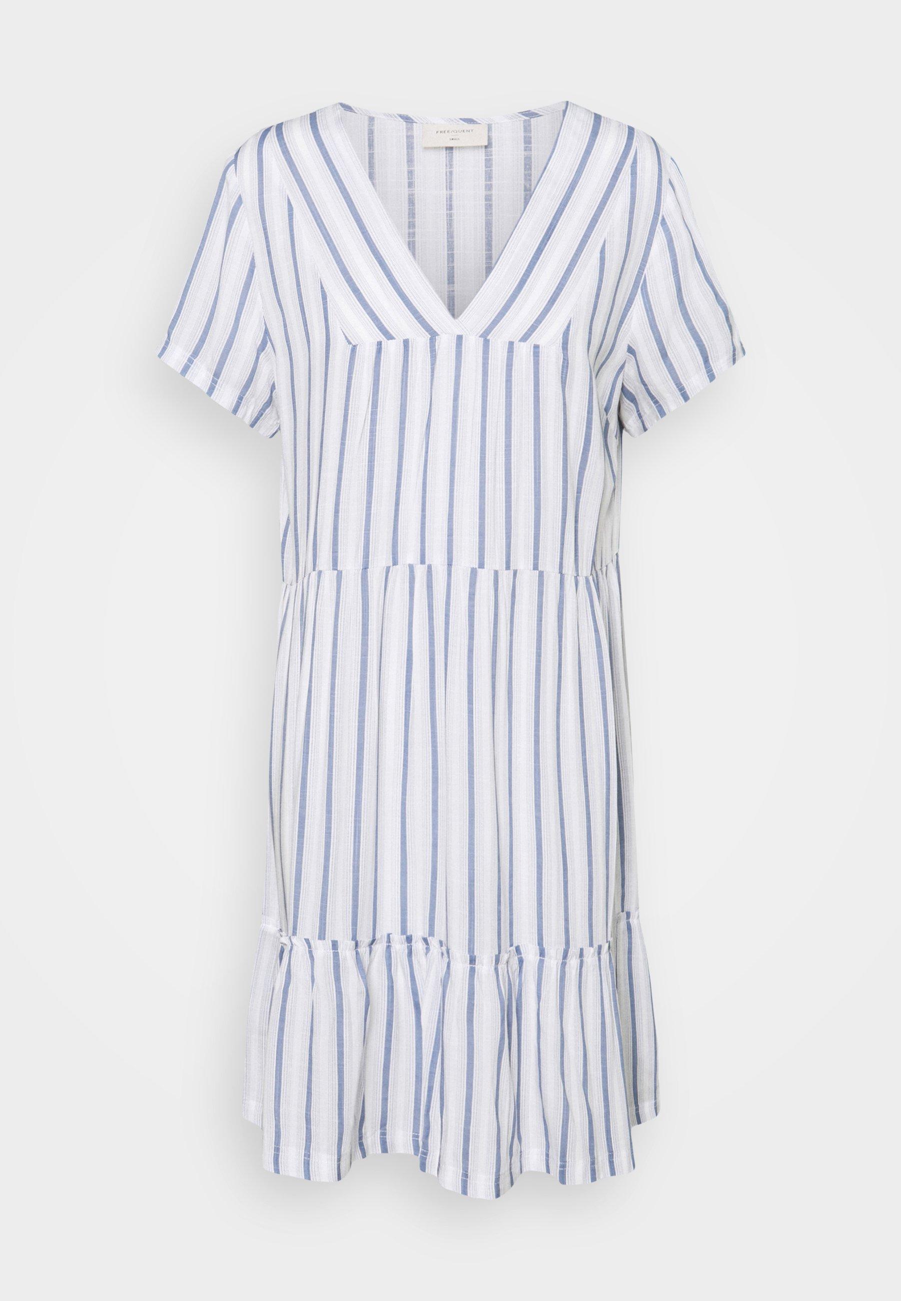 Women STRIPE - Day dress