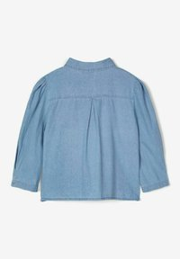 Name it - Button-down blouse - light blue denim - 1