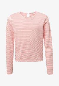 TOM TAILOR - Sweatshirt - pink - 0