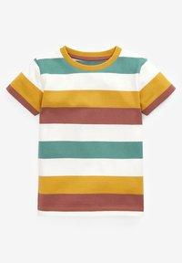 Next - 3 PACK  - T-shirt print - multi-coloured - 1